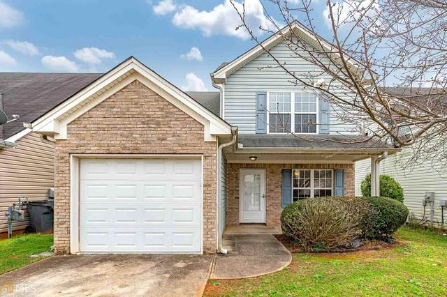 2065 Tussahaw Xing, Mcdonough, GA 30252 (MLS #8757948) :: Buffington Real Estate Group
