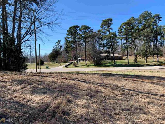 0 Historic Homer Hwy, Homer, GA 30547 (MLS #8757954) :: Military Realty