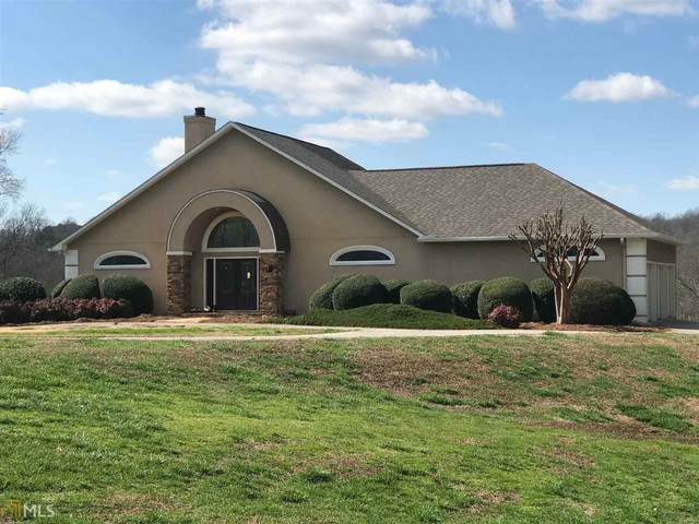 4186 Cedar Creek Rd, Gainesville, GA 30507 (MLS #8757959) :: Team Cozart