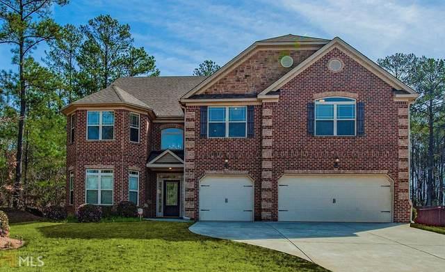 3042 Meadow Lakes Dr, Watkinsville, GA 30677 (MLS #8757971) :: Buffington Real Estate Group