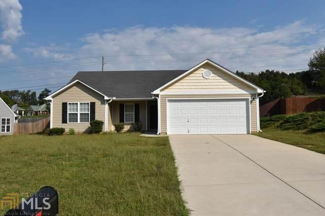 1715 Jessica Ct, Winder, GA 30680 (MLS #8758043) :: Bonds Realty Group Keller Williams Realty - Atlanta Partners