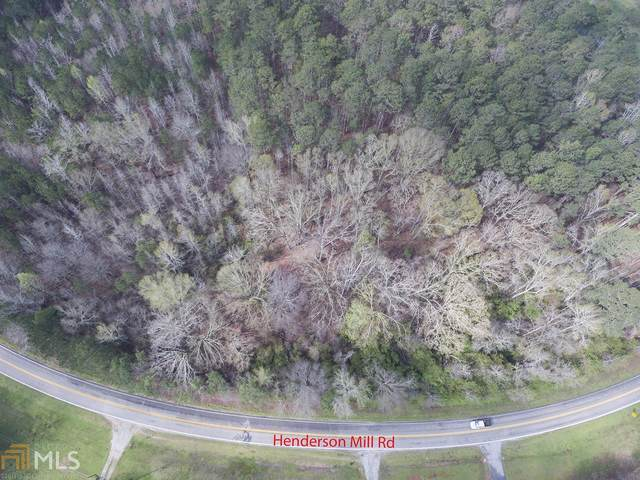 0 Henderson Mill Rd Lot B Landlot 6, Mansfield, GA 30055 (MLS #8758086) :: Rettro Group