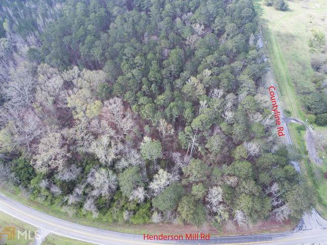 0 Henderson Mill Rd Lot A Landlot 2, Mansfield, GA 30055 (MLS #8758087) :: Rettro Group