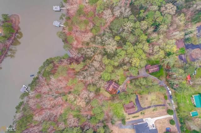 4701 SE Colony Dr, Acworth, GA 30102 (MLS #8758124) :: Buffington Real Estate Group