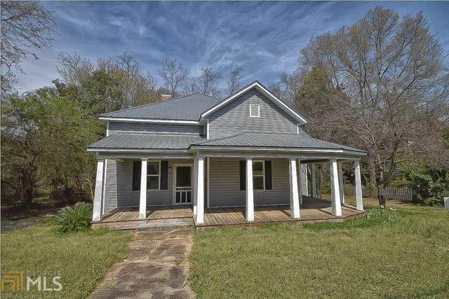 506 College St, Royston, GA 30662 (MLS #8758126) :: Buffington Real Estate Group