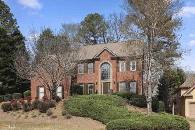 600 Sweet Stream Trce, Duluth, GA 30097 (MLS #8758174) :: Buffington Real Estate Group