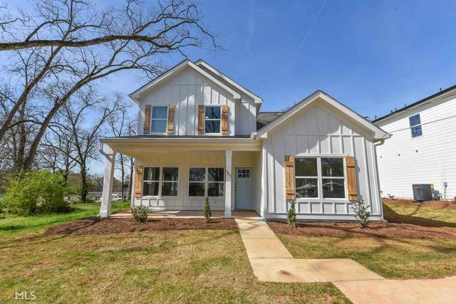 385 Rear First St, Athens, GA 30601 (MLS #8758241) :: Buffington Real Estate Group