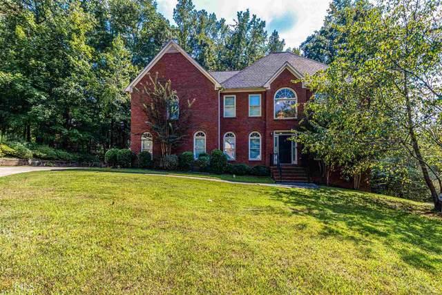 220 Beaver Falls Way, Atlanta, GA 30331 (MLS #8758246) :: Scott Fine Homes