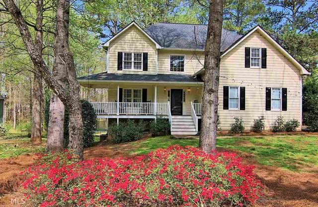 66 Willington Way, Newnan, GA 30265 (MLS #8758262) :: Buffington Real Estate Group