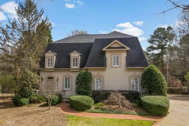 610 Avignon Ct, Atlanta, GA 30350 (MLS #8758283) :: Tim Stout and Associates
