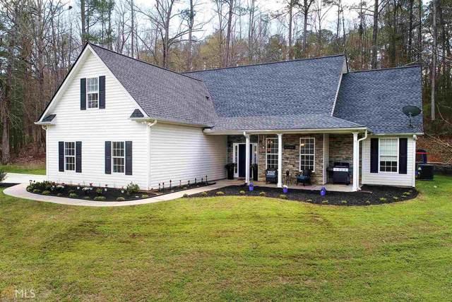 10 Rainey Ridge, Oxford, GA 30054 (MLS #8758306) :: Buffington Real Estate Group