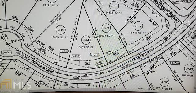 972 Old Forge Ln, Jefferson, GA 30549 (MLS #8758315) :: Buffington Real Estate Group