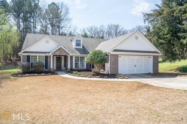 104 Anniston Dr, Athens, GA 30607 (MLS #8758334) :: Buffington Real Estate Group