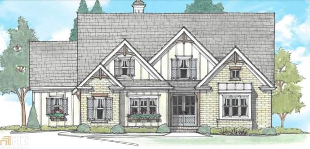 435 Delaperriere Loop, Jefferson, GA 30549 (MLS #8758371) :: Buffington Real Estate Group