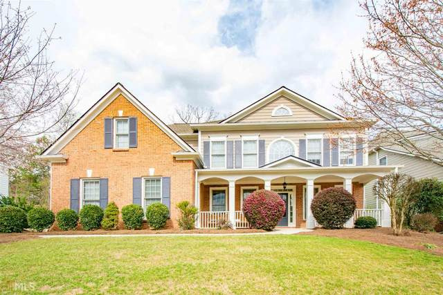 1681 Heathermoor Way, Dacula, GA 30019 (MLS #8758374) :: Bonds Realty Group Keller Williams Realty - Atlanta Partners