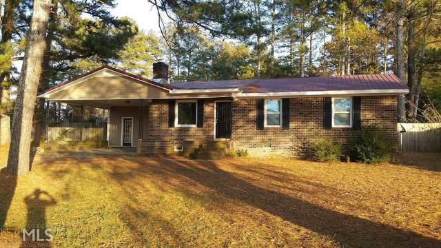 492 Floyd Springs Rd, Armuchee, GA 30105 (MLS #8758416) :: Buffington Real Estate Group