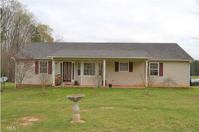 1828 Pitts Chapel Rd, Newborn, GA 30056 (MLS #8758428) :: Rettro Group
