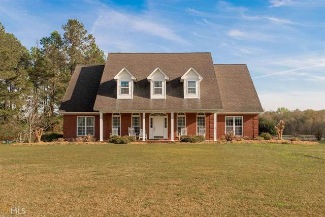 1299 E Highway 80, Swainsboro, GA 30401 (MLS #8758440) :: Buffington Real Estate Group