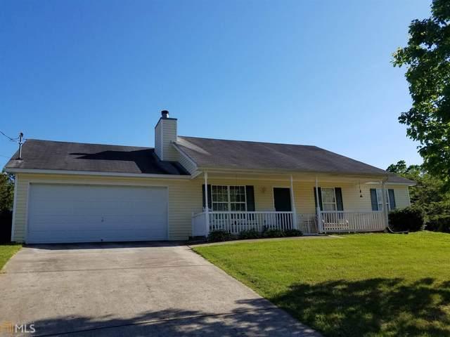1 Chelsea Ln, Grantville, GA 30220 (MLS #8758444) :: Buffington Real Estate Group