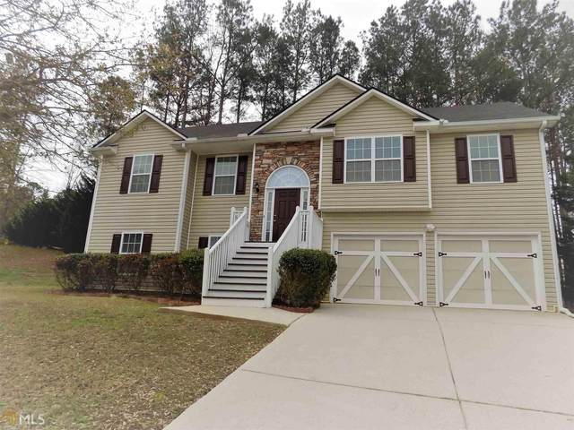 8094 Colton Creek Way, Douglasville, GA 30134 (MLS #8758460) :: Buffington Real Estate Group