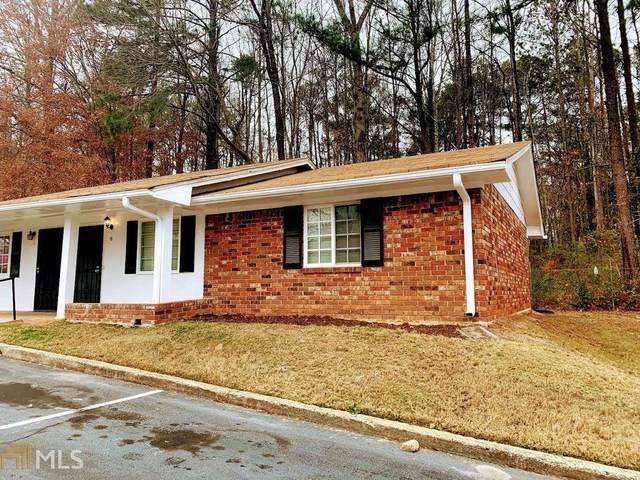 140 SE Mt Zion Rd #9, Atlanta, GA 30354 (MLS #8758472) :: Rich Spaulding