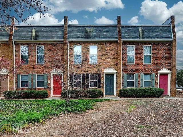 165 N River Dr B, Atlanta, GA 30350 (MLS #8758532) :: Athens Georgia Homes