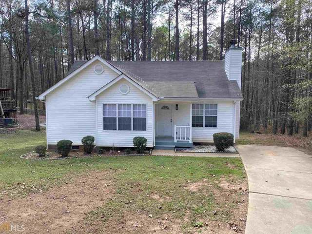509 Pelican Cir, Monticello, GA 31064 (MLS #8758584) :: Rettro Group