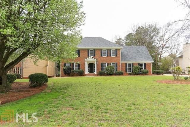 130 West Ct, Johns Creek, GA 30097 (MLS #8758598) :: Scott Fine Homes
