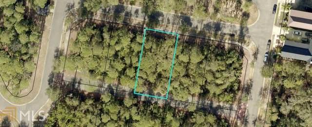 0 Springtide Ln #336, St. Marys, GA 31558 (MLS #8758602) :: Buffington Real Estate Group