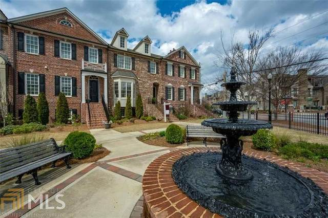 250 Rose Garden Ln, Alpharetta, GA 30009 (MLS #8758603) :: Athens Georgia Homes