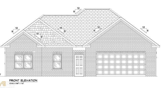 154 Summer Grove Land, Macon, GA 31206 (MLS #8758630) :: Bonds Realty Group Keller Williams Realty - Atlanta Partners
