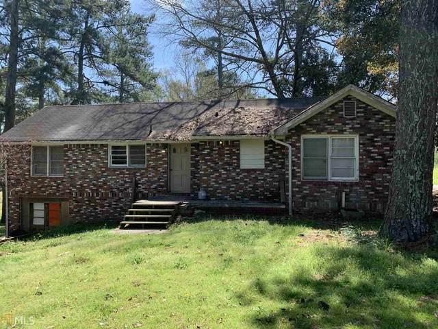 3349 Peachtree St, Lithia Springs, GA 30122 (MLS #8758660) :: Rich Spaulding