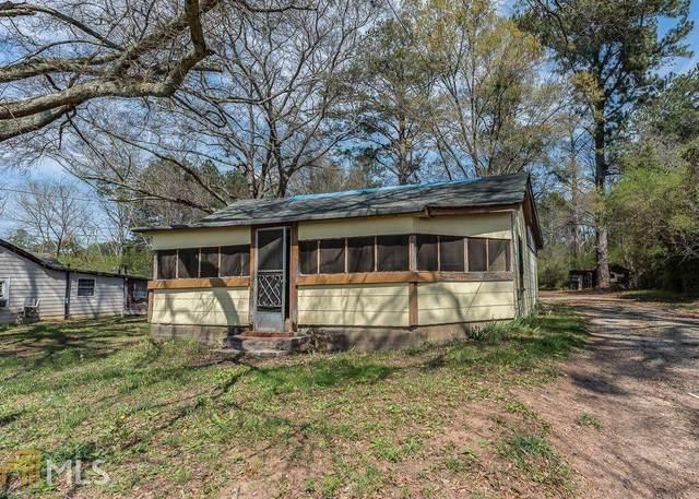 9126 Old Atlanta Hwy, Covington, GA 30014 (MLS #8758669) :: Buffington Real Estate Group