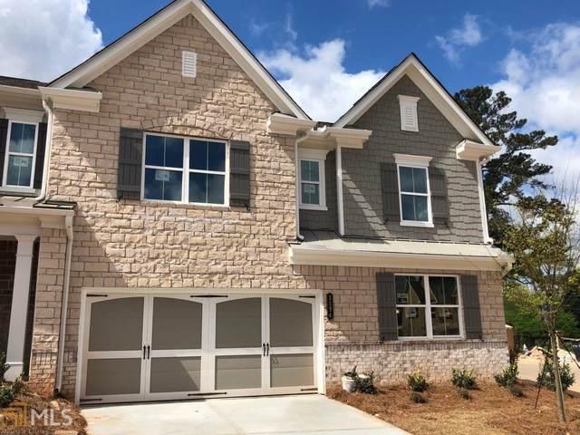 3594 Stanton Ln, Peachtree Corners, GA 30092 (MLS #8758694) :: Rich Spaulding