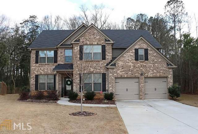 116 Birchwood Ct, Loganville, GA 30052 (MLS #8758708) :: Athens Georgia Homes