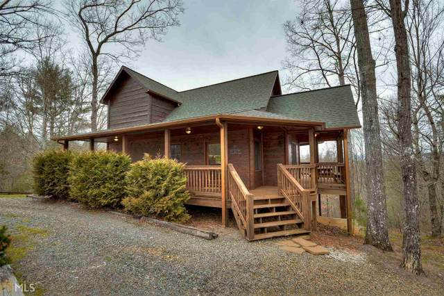 91 Black Gum, Blue Ridge, GA 30513 (MLS #8758808) :: Anderson & Associates