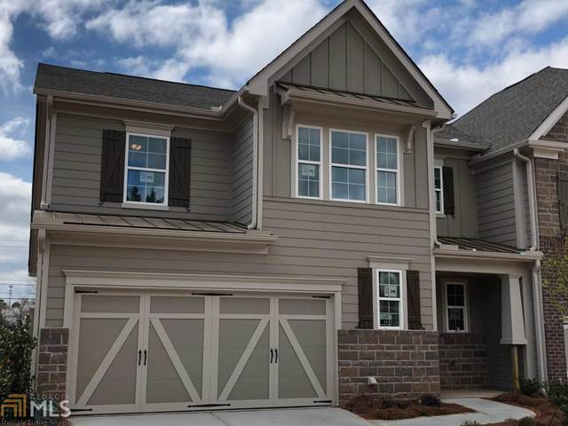 3554 Stanton Ln, Peachtree Corners, GA 30092 (MLS #8758819) :: Rich Spaulding