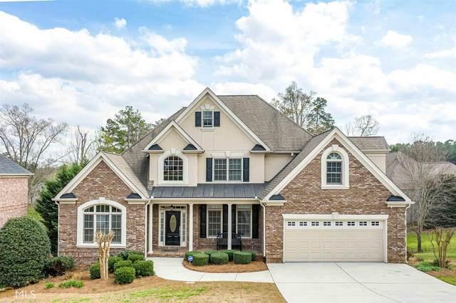 4004 Jeffers Pt, Villa Rica, GA 30180 (MLS #8758851) :: Buffington Real Estate Group