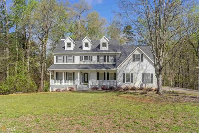 507 Morgan Ct, Hampton, GA 30228 (MLS #8758886) :: Buffington Real Estate Group