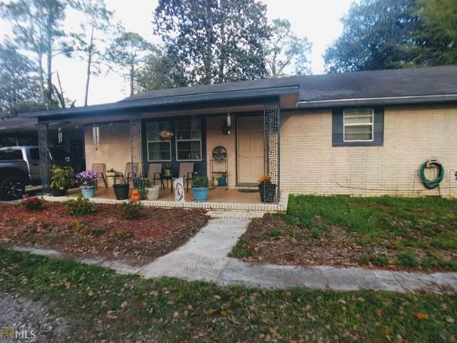 512 N Parker Ave, Brooklet, GA 30415 (MLS #8758910) :: RE/MAX Eagle Creek Realty