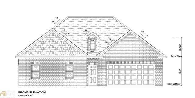 158 Summer Grove Ln, Macon, GA 31206 (MLS #8758920) :: Bonds Realty Group Keller Williams Realty - Atlanta Partners