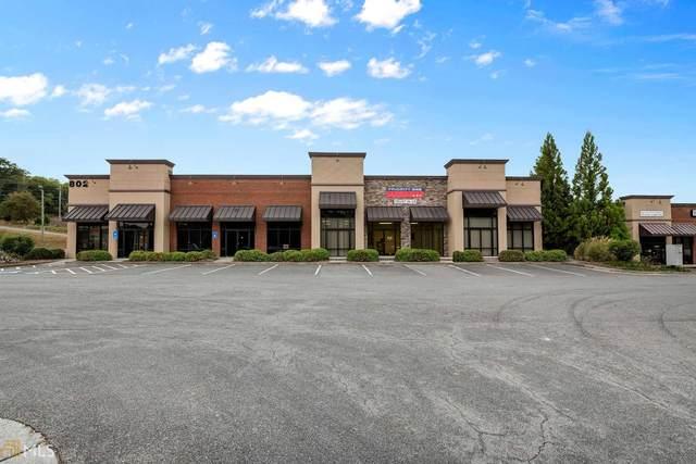 802 Burnt Hickory Rd Sw, Cartersville, GA 30120 (MLS #8758969) :: Buffington Real Estate Group