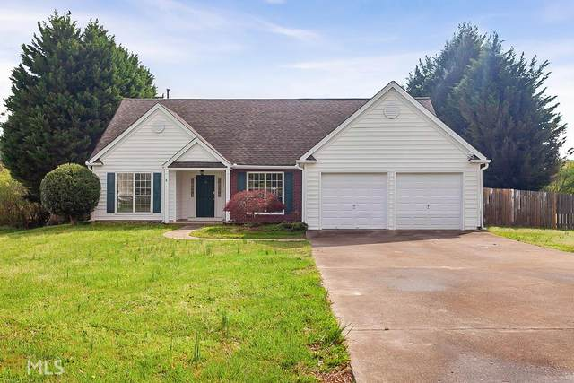 111 Meadowview Ln, Powder Springs, GA 30127 (MLS #8758982) :: Buffington Real Estate Group