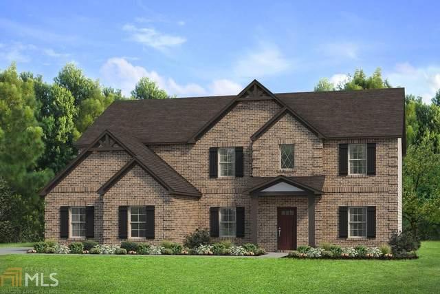 293 Traditions Ln #226, Hampton, GA 30228 (MLS #8759052) :: Buffington Real Estate Group