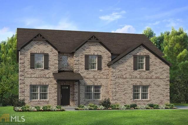 289 Traditions Ln #225, Hampton, GA 30228 (MLS #8759078) :: Buffington Real Estate Group