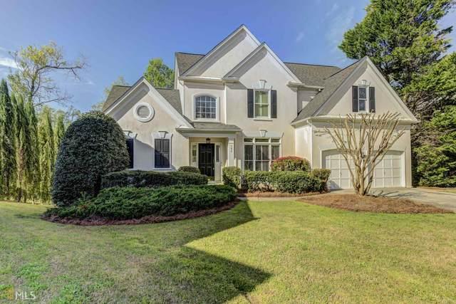 390 Craighead Dr, Atlanta, GA 30319 (MLS #8759094) :: Athens Georgia Homes