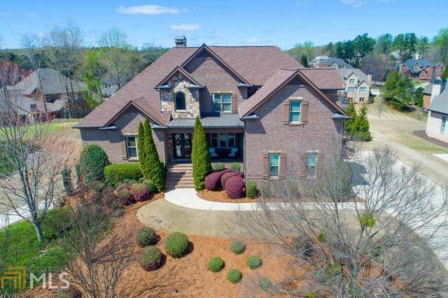 4653 Windswept Way, Flowery Branch, GA 30542 (MLS #8759122) :: Rettro Group