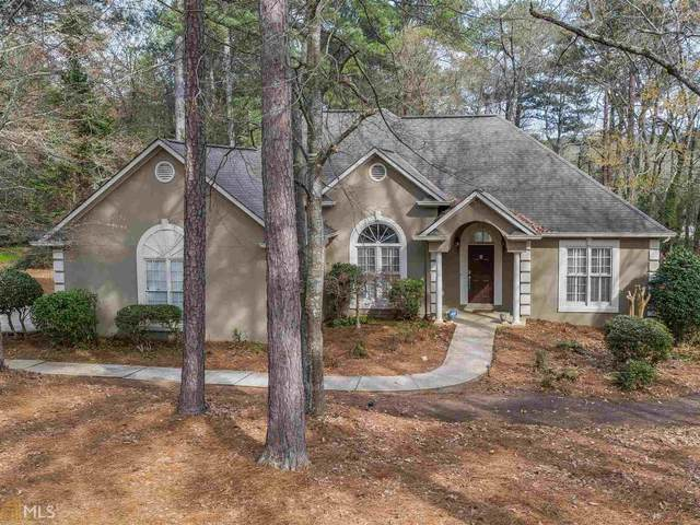 1320 Lakehaven Pkwy, Mcdonough, GA 30253 (MLS #8759150) :: Buffington Real Estate Group