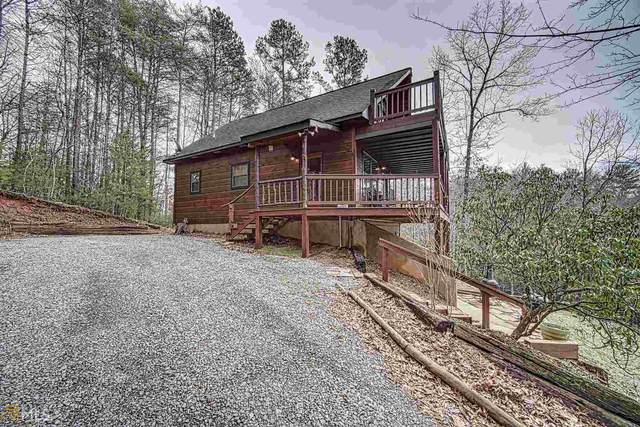 70 Mountain Lake Cir, Blue Ridge, GA 30513 (MLS #8759154) :: Anderson & Associates
