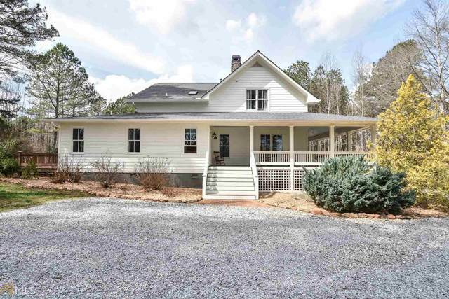 1111 Coventry Rd, Watkinsville, GA 30677 (MLS #8759160) :: Buffington Real Estate Group